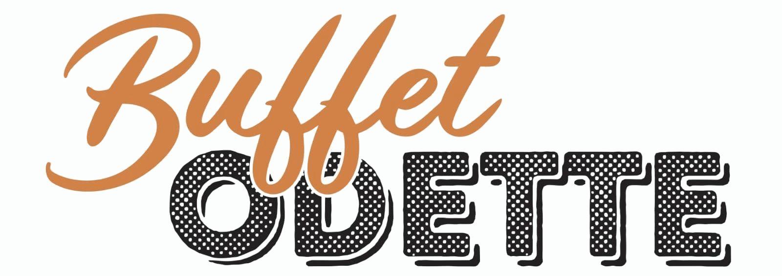 Buffet Odette